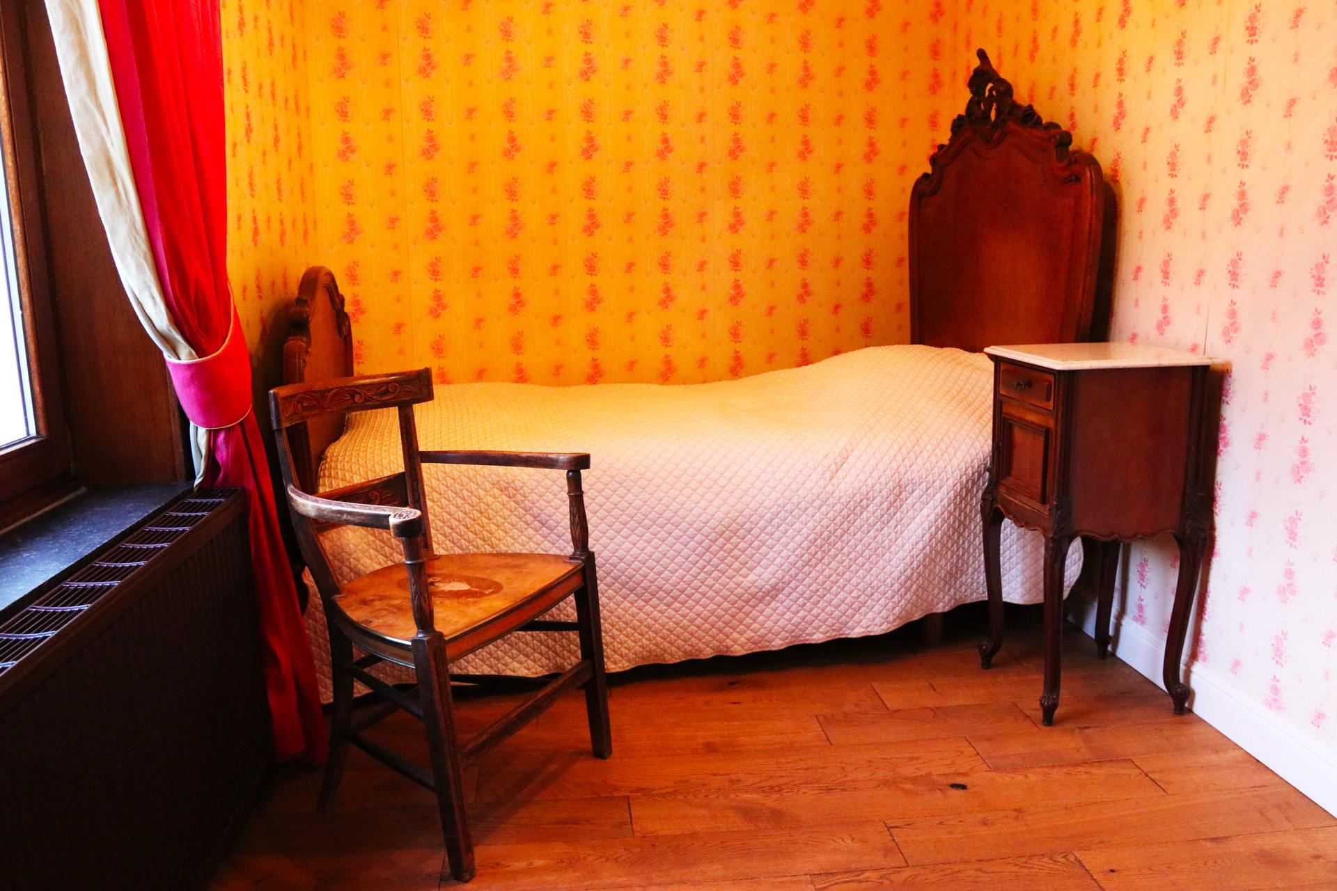 La Rosalie - L'Auberge Beauraing