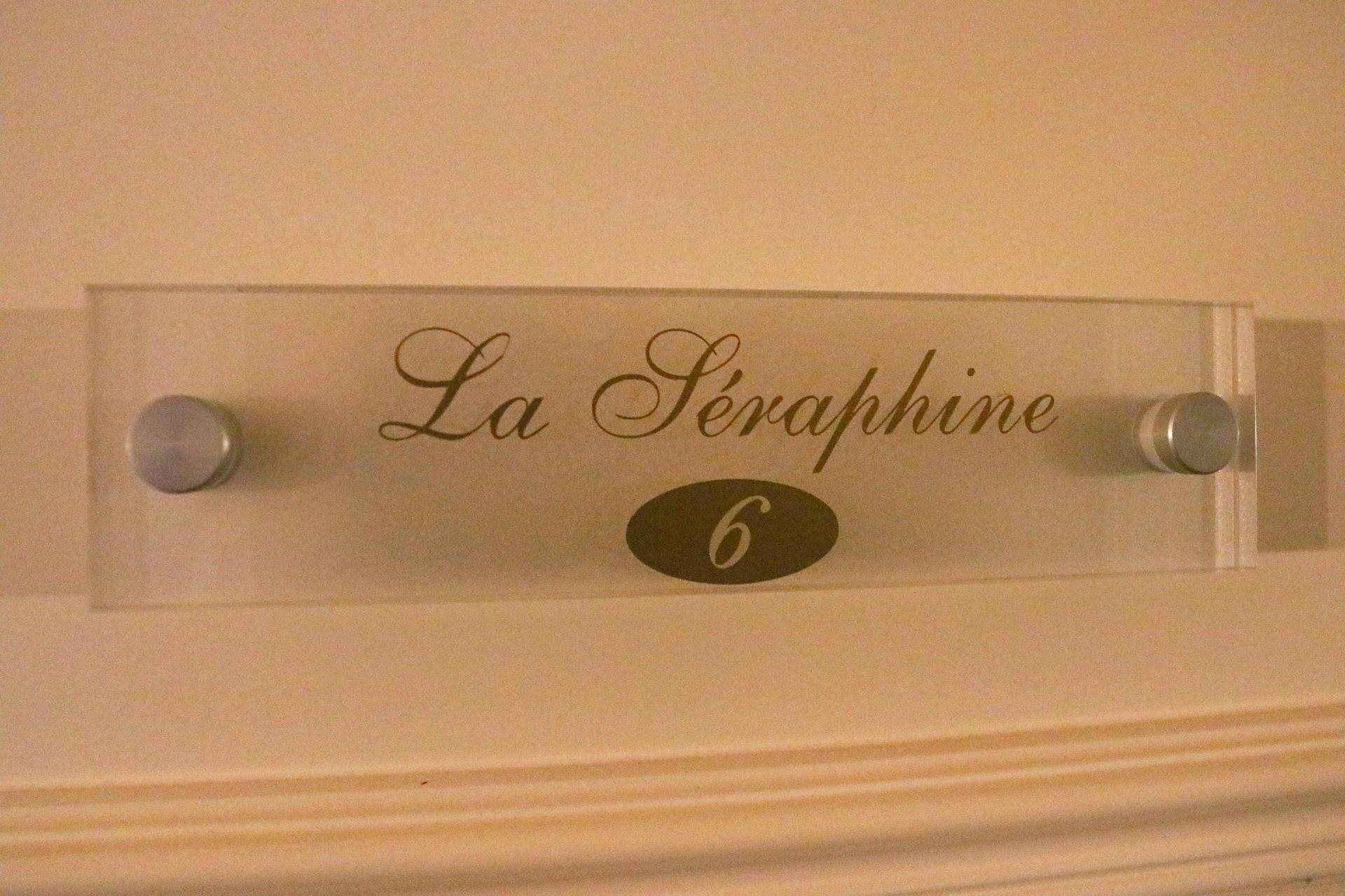 La Séraphine - L'Auberge Beauraing